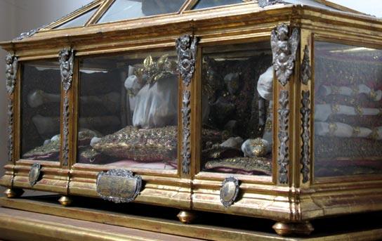 Afbeeldingsresultaat voor relikwieën