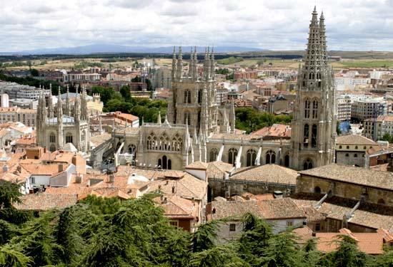 Enkelt Burgos